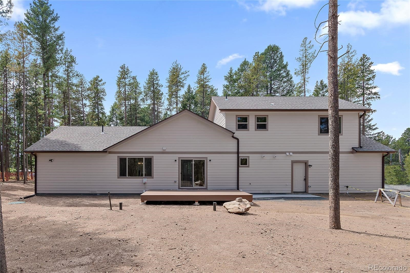 MLS# 3859300 - 27 - 10892 Barker Avenue, Conifer, CO 80433