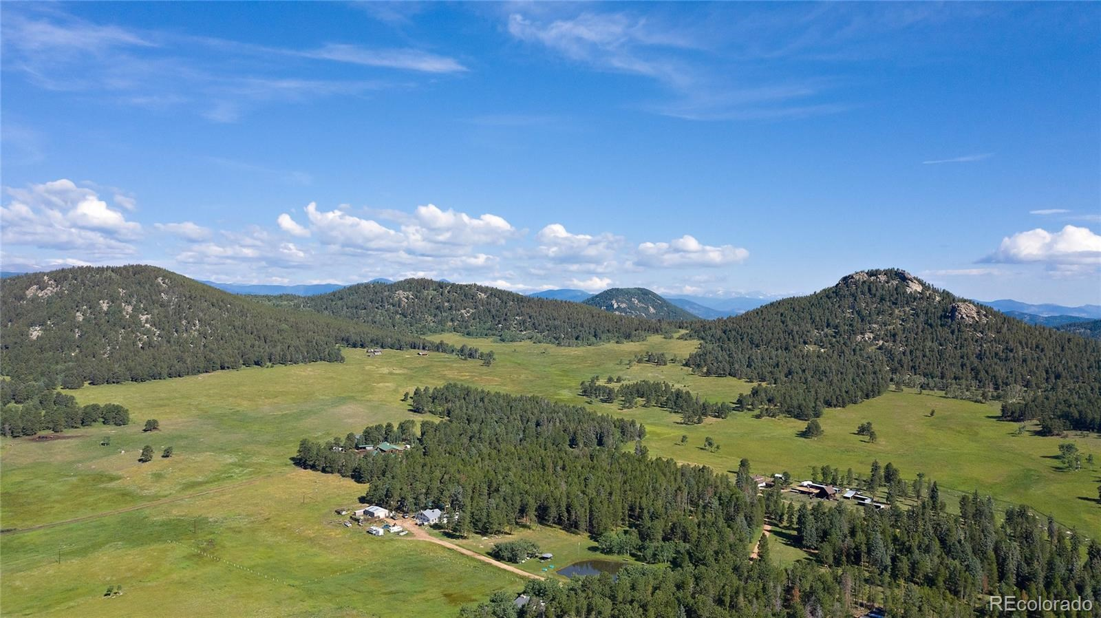 MLS# 3859300 - 33 - 10892 Barker Avenue, Conifer, CO 80433