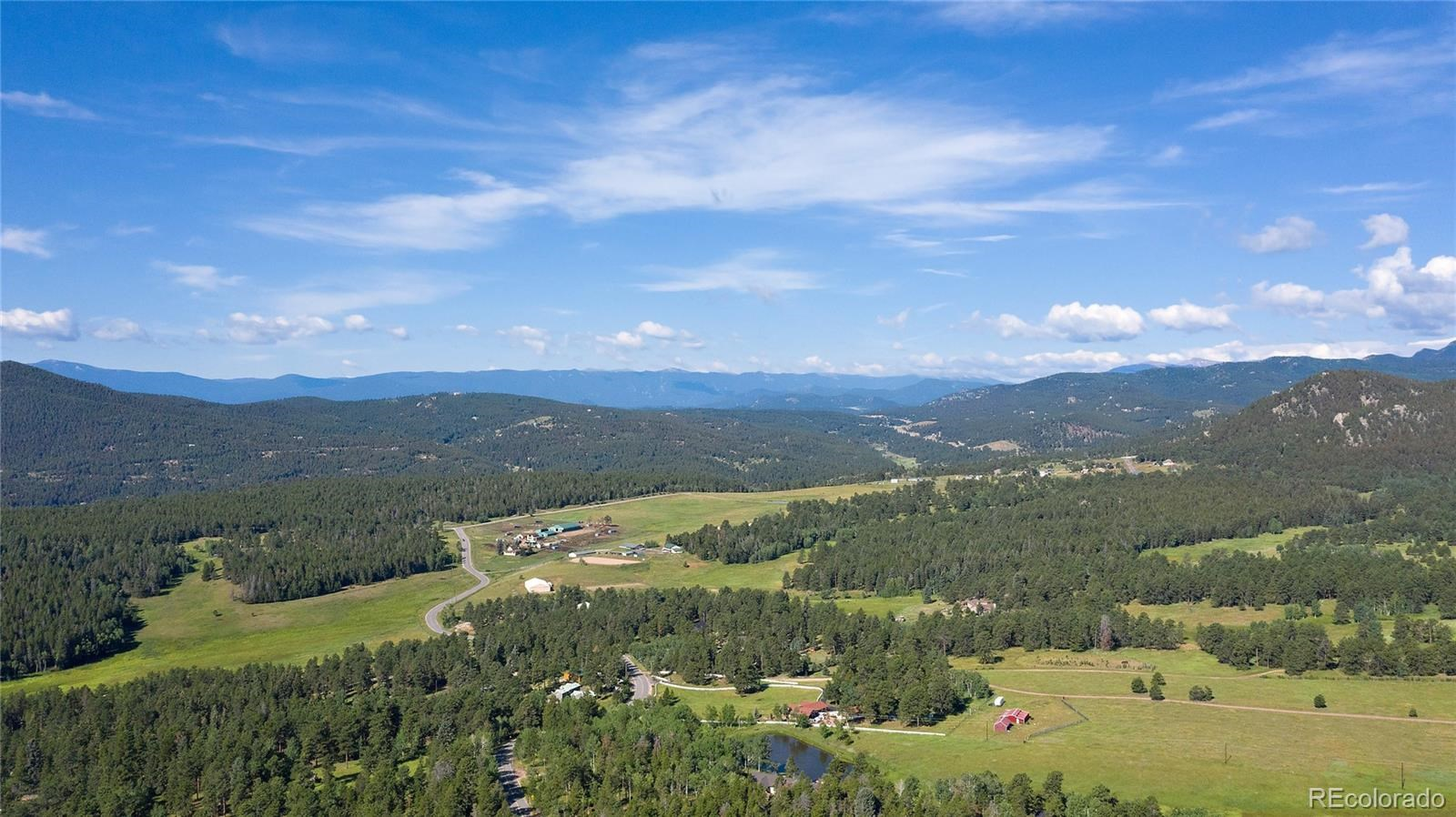 MLS# 3859300 - 34 - 10892 Barker Avenue, Conifer, CO 80433