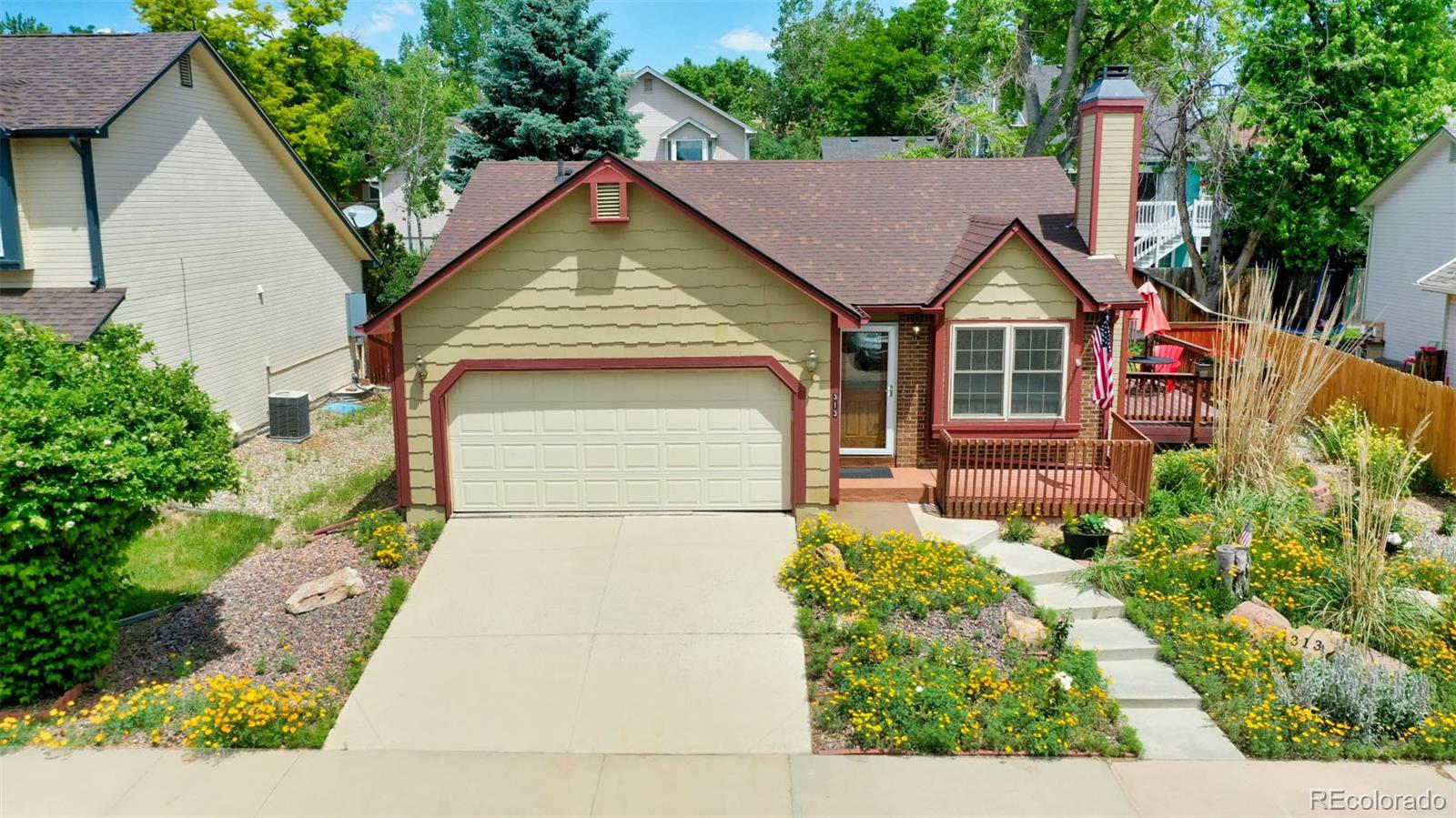 MLS# 3885943 - 3 - 313 Mulberry Circle, Broomfield, CO 80020