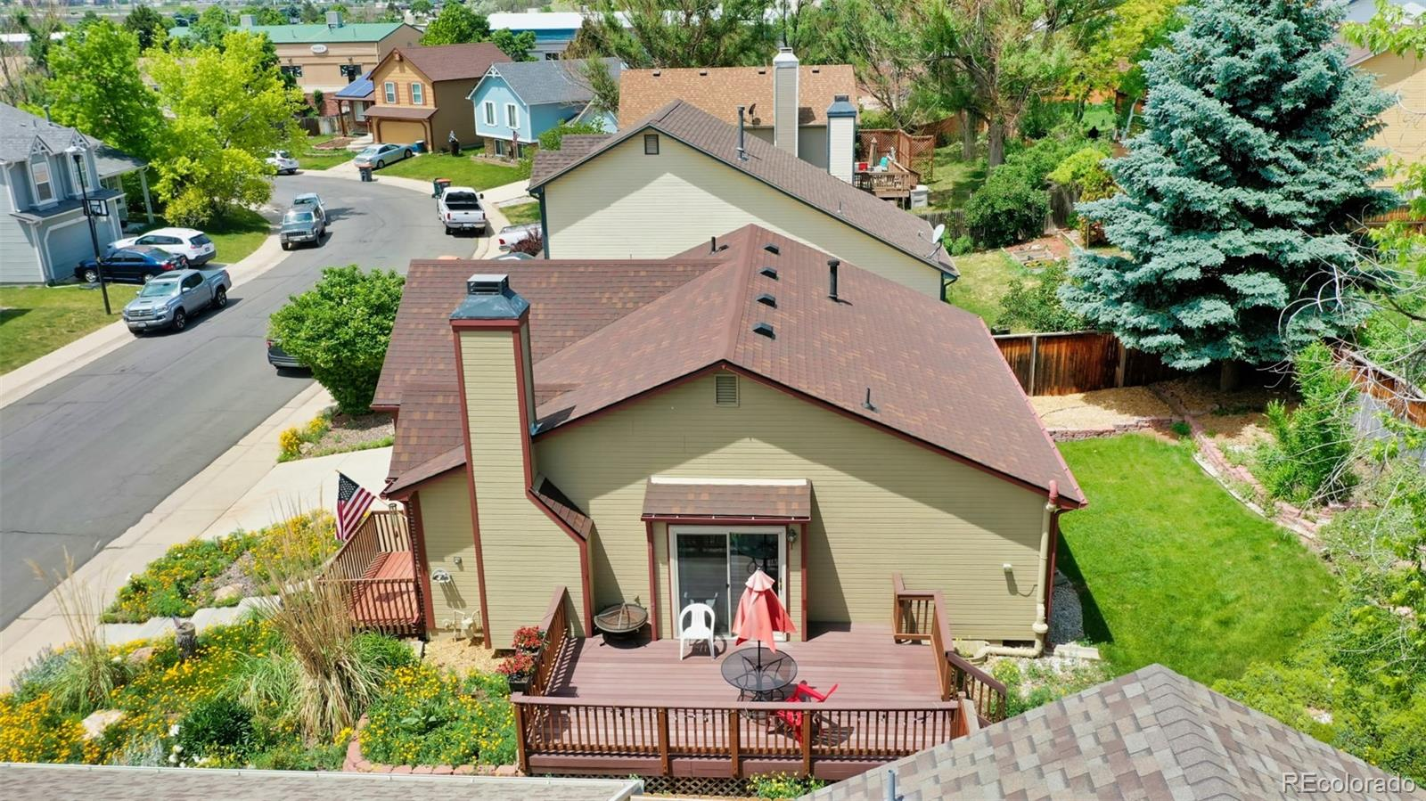 MLS# 3885943 - 29 - 313 Mulberry Circle, Broomfield, CO 80020