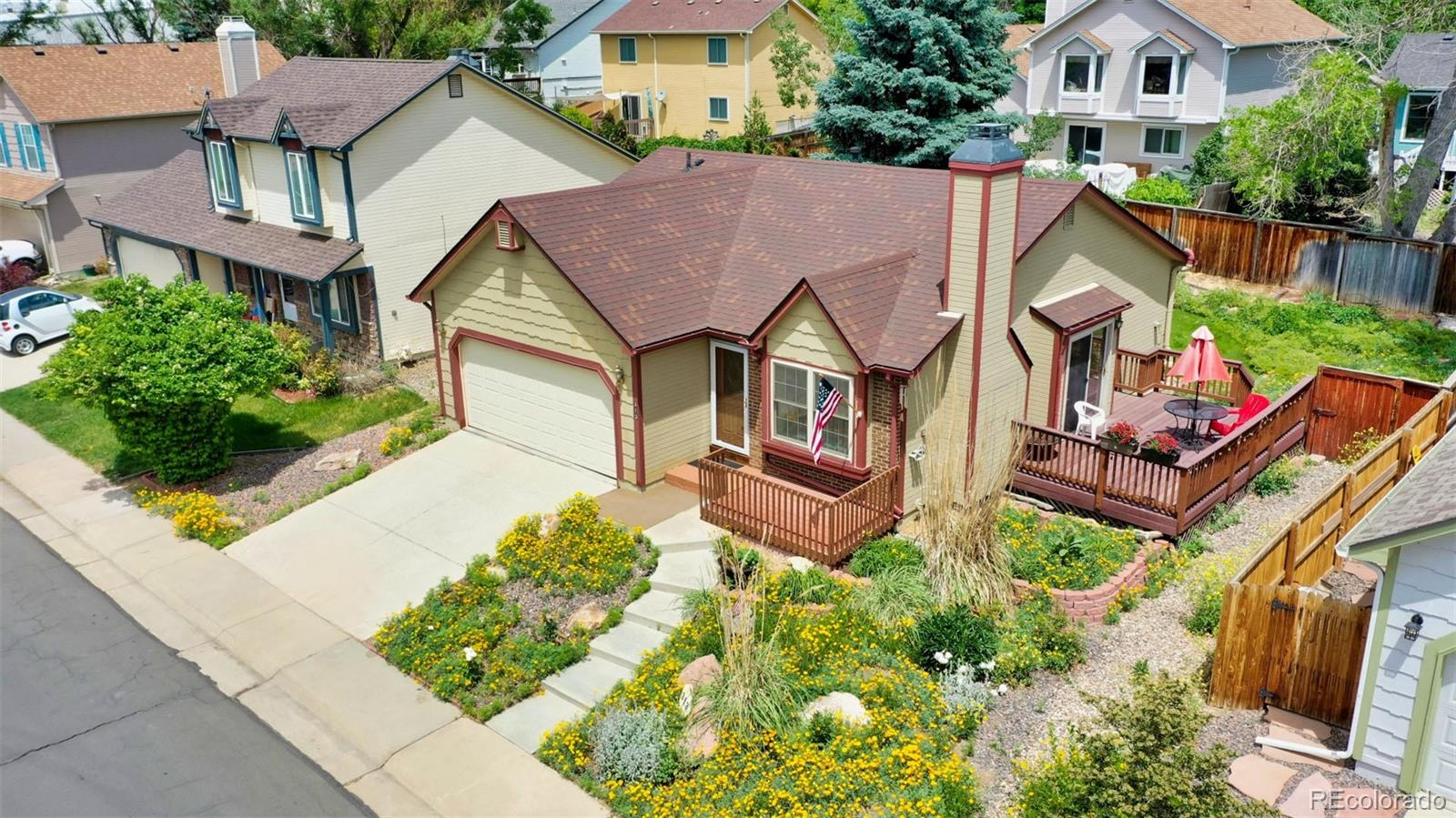 MLS# 3885943 - 4 - 313 Mulberry Circle, Broomfield, CO 80020