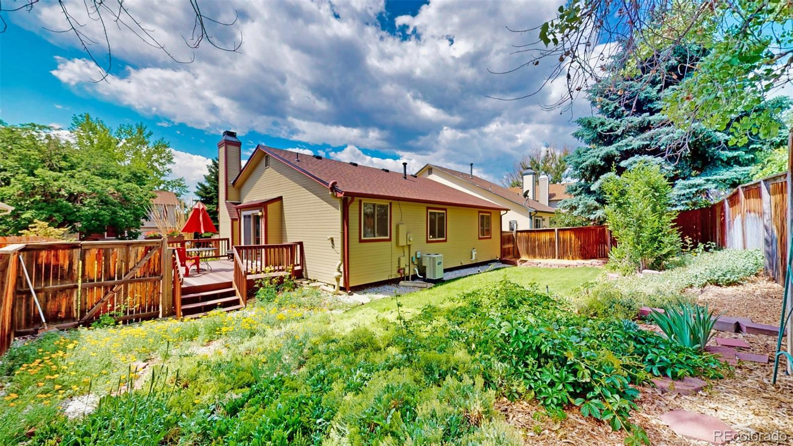 MLS# 3885943 - 31 - 313 Mulberry Circle, Broomfield, CO 80020