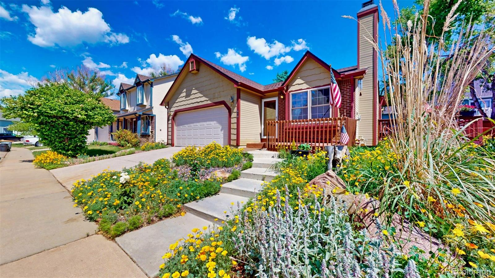 MLS# 3885943 - 35 - 313 Mulberry Circle, Broomfield, CO 80020