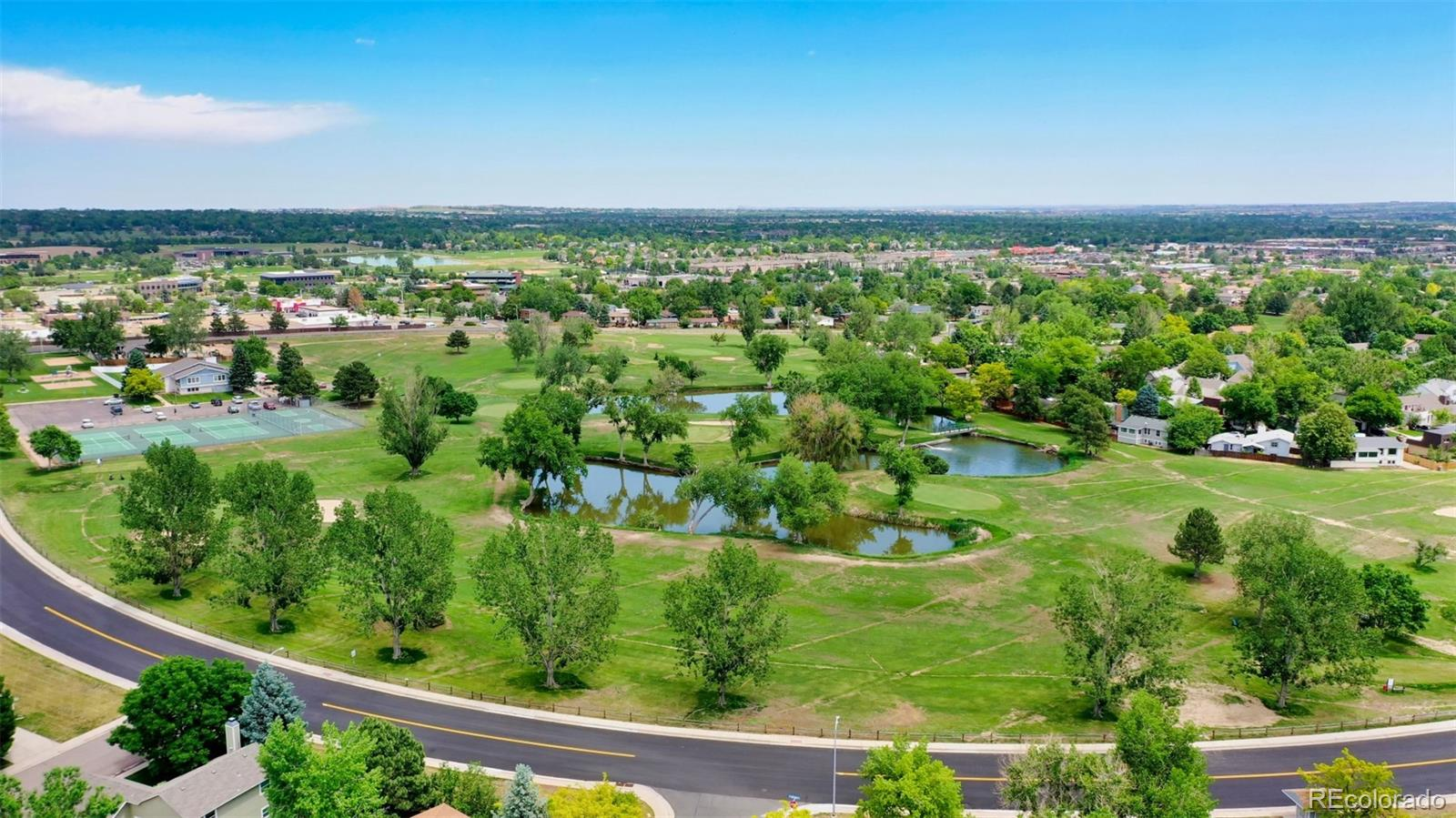 MLS# 3885943 - 37 - 313 Mulberry Circle, Broomfield, CO 80020