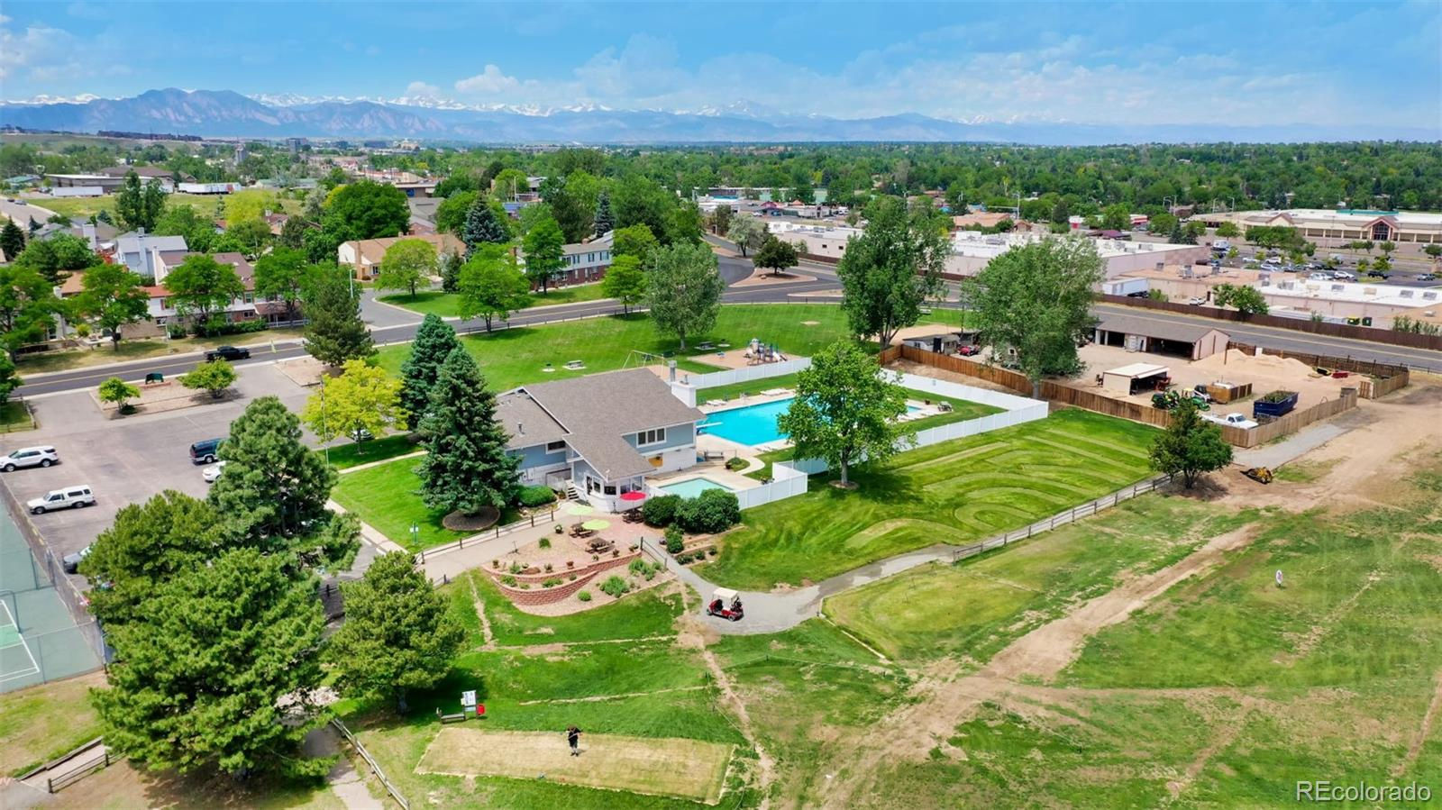 MLS# 3885943 - 38 - 313 Mulberry Circle, Broomfield, CO 80020