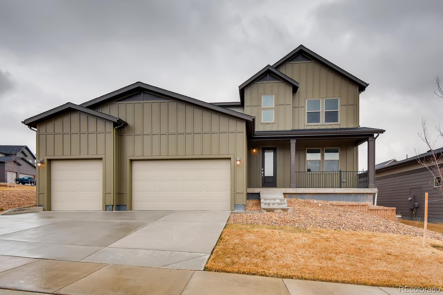 MLS# 3888726 - 2 - 4569 S Shore View Court, Firestone, CO 80504