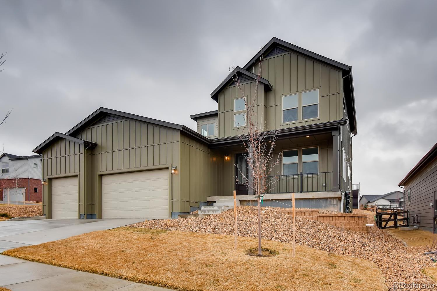 MLS# 3888726 - 3 - 4569 S Shore View Court, Firestone, CO 80504