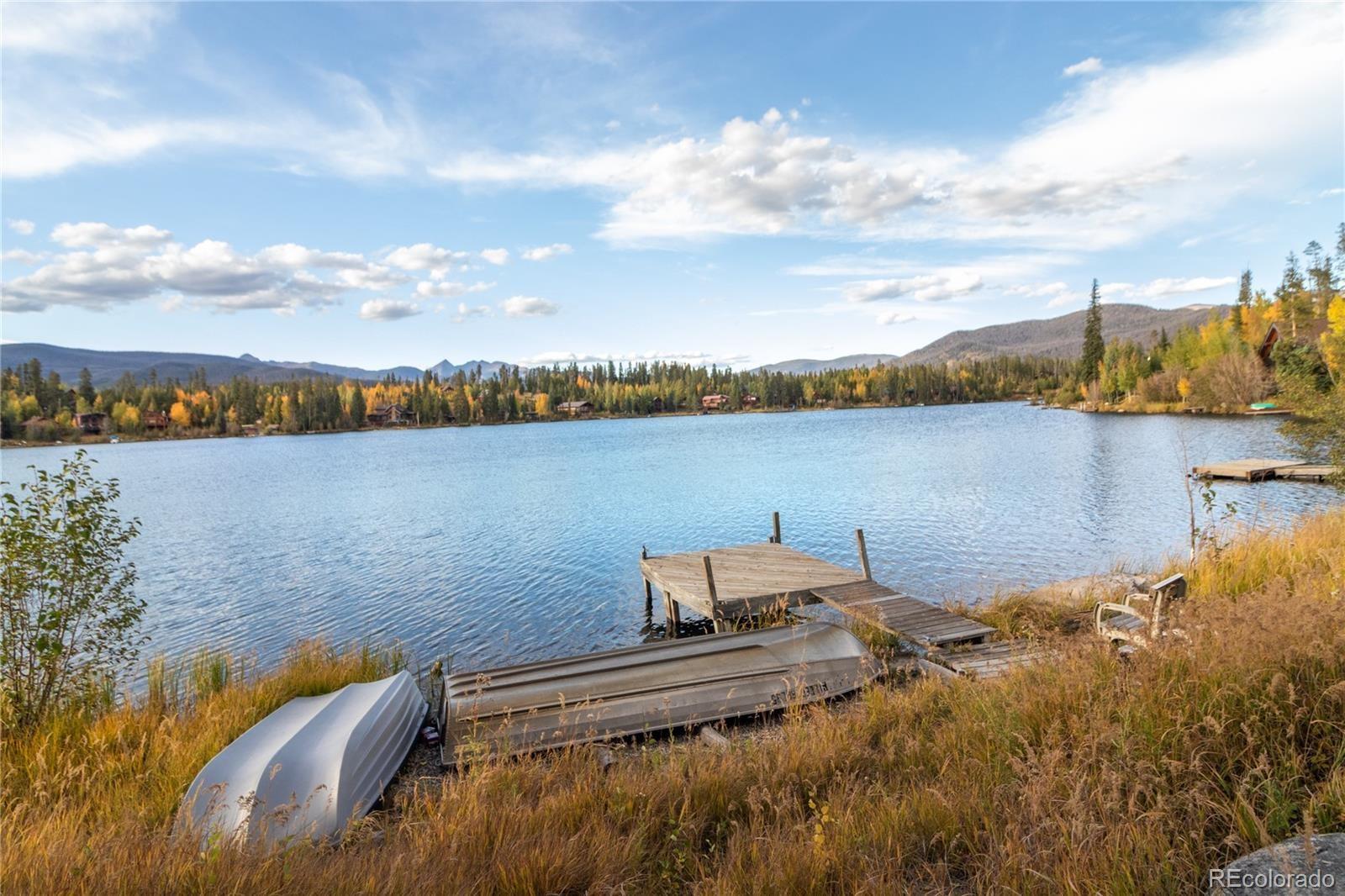MLS# 3908830 - 1 - 555  Gcr 494, Grand Lake, CO 80447