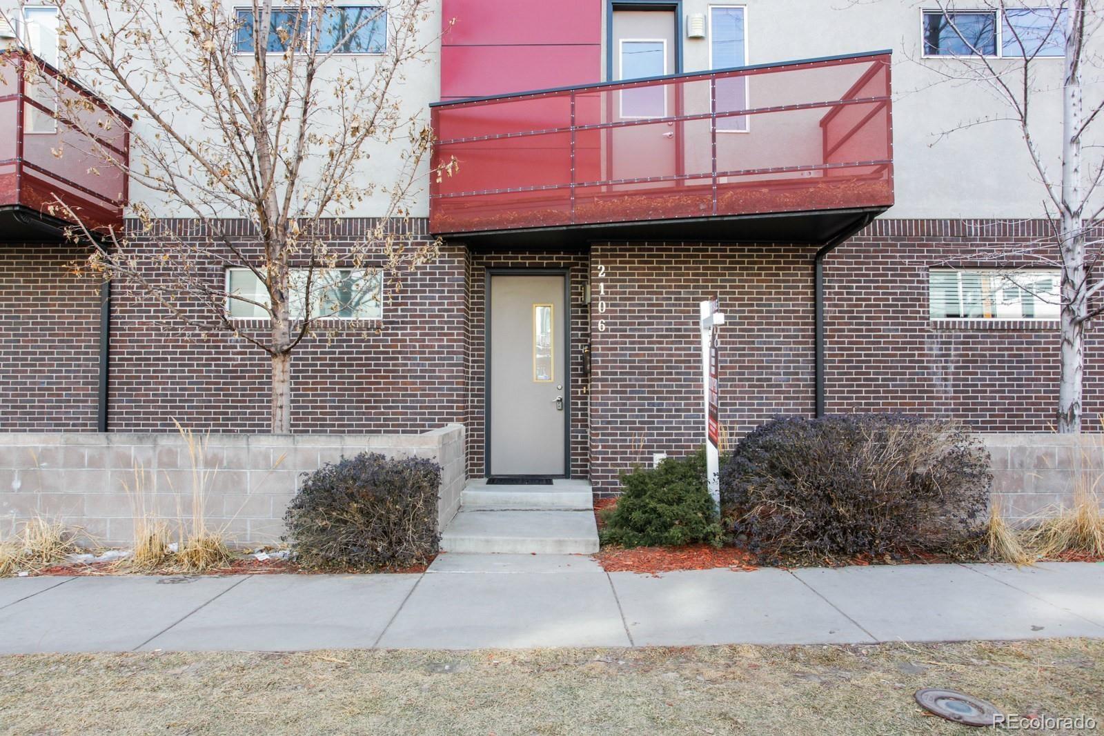 MLS# 3914550 - 24 - 2106 W 32nd Avenue, Denver, CO 80211