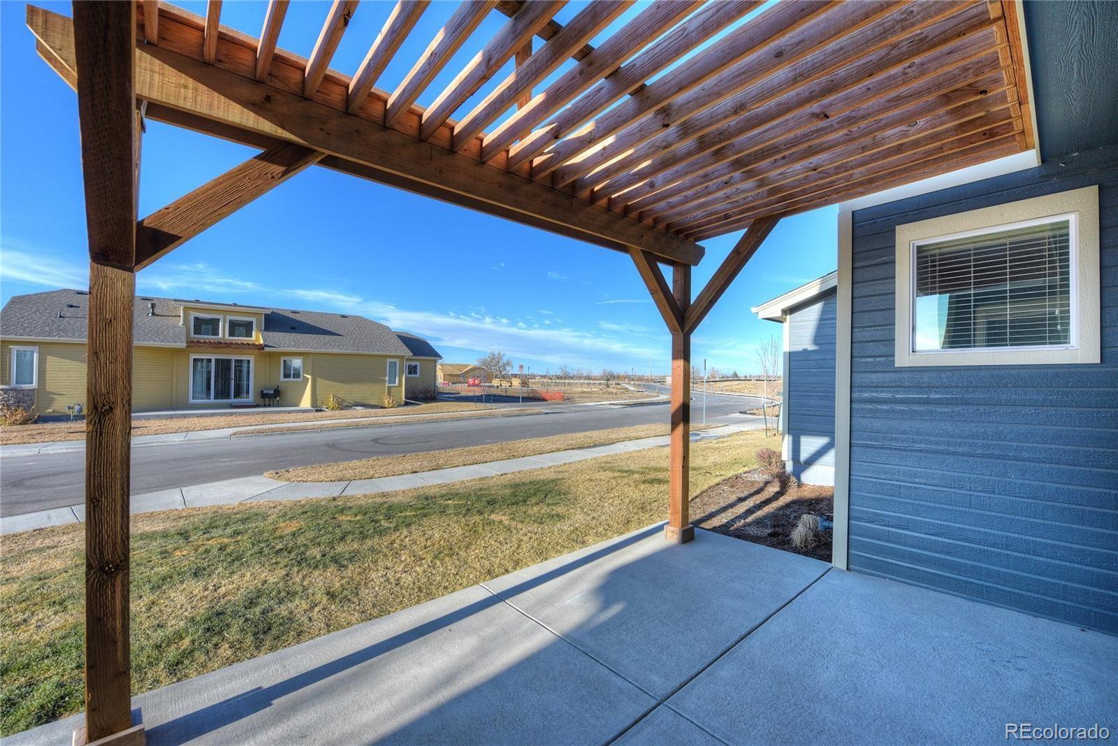 MLS# 3928660 - 30 - 1444 Moonlight Drive, Longmont, CO 80504