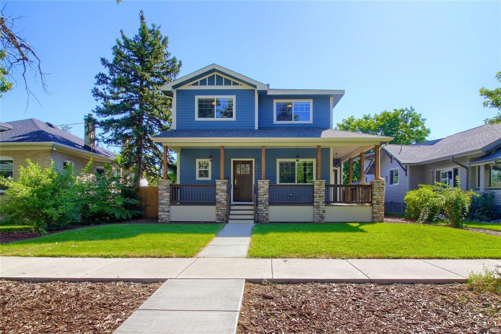 MLS# 3933696 - 2 - 5020 Stuart Street, Denver, CO 80212