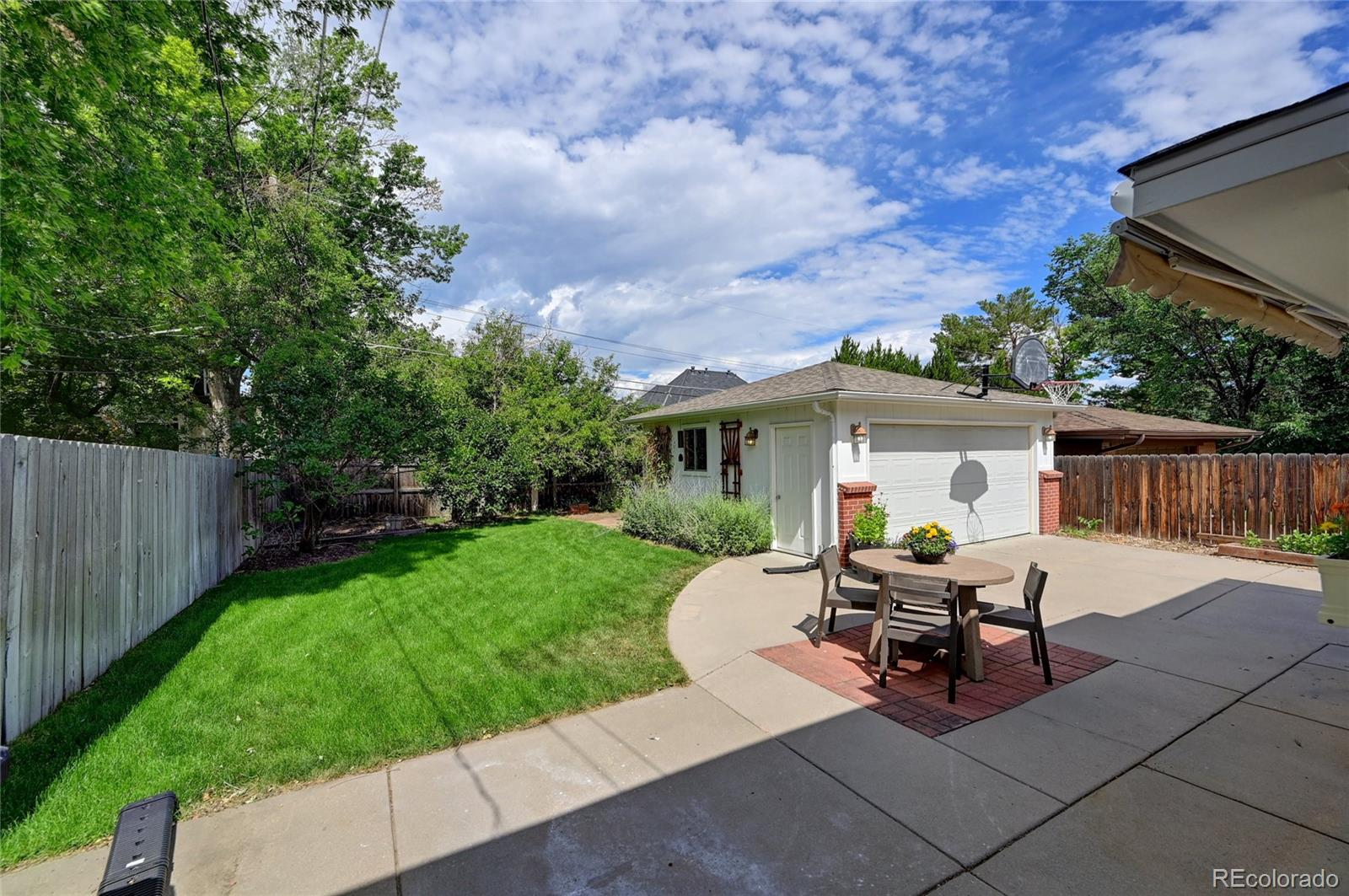 MLS# 3941495 - 2 - 231 Hudson Street, Denver, CO 80220