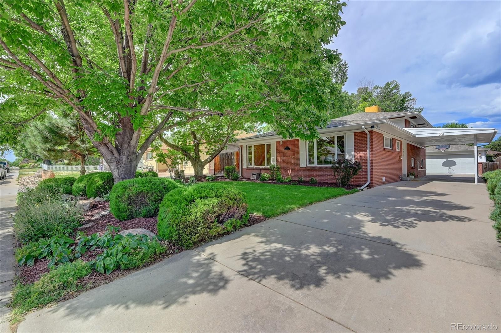 MLS# 3941495 - 20 - 231 Hudson Street, Denver, CO 80220