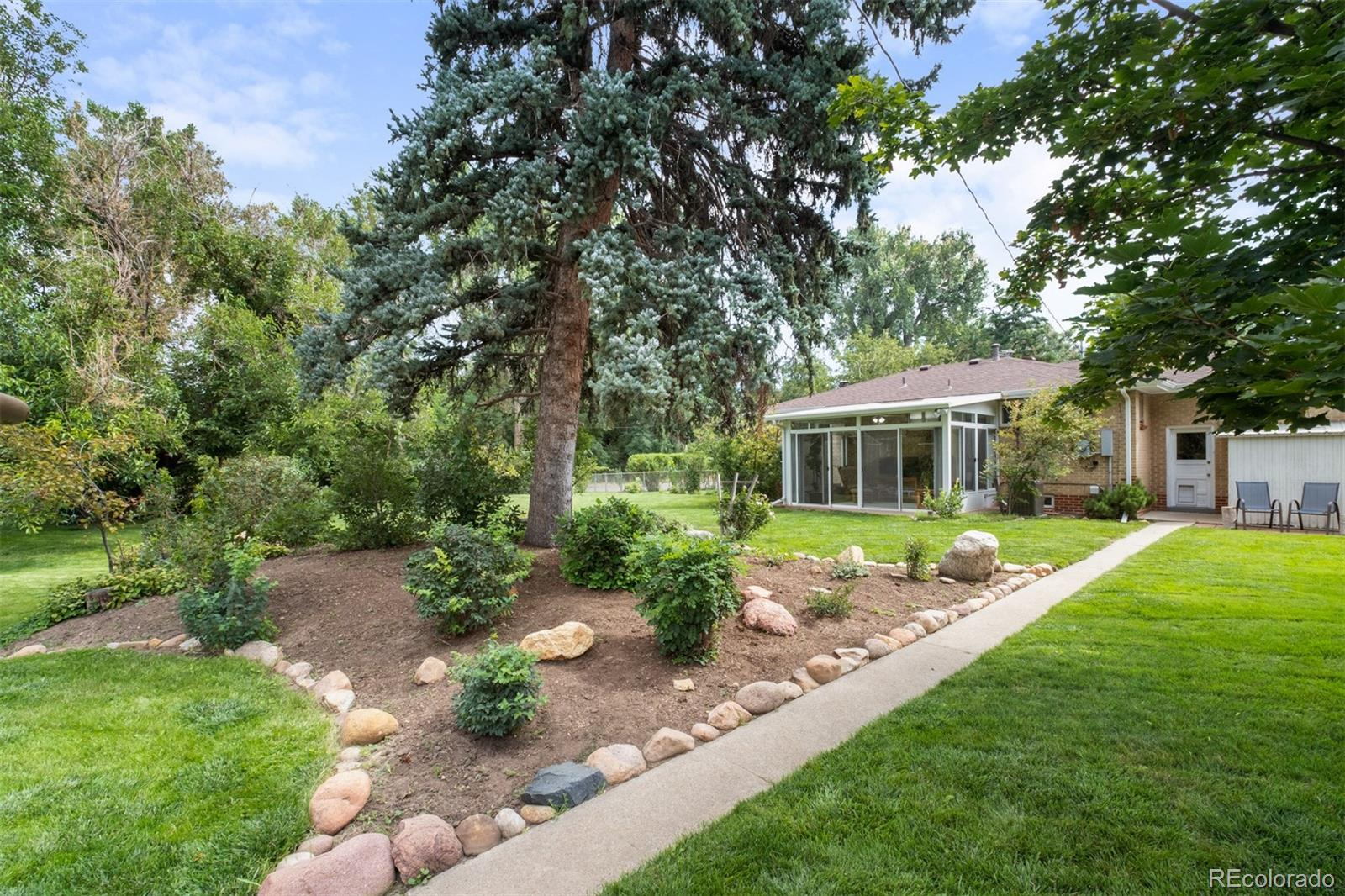 MLS# 3953143 - 30 - 3075 Quay Street, Wheat Ridge, CO 80033