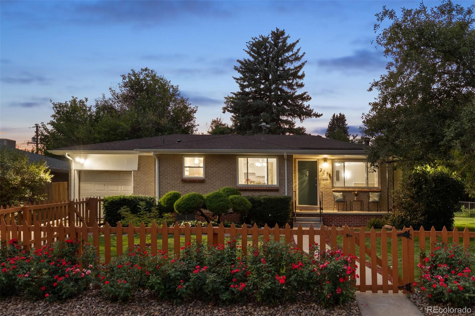 MLS# 3953143 - 38 - 3075 Quay Street, Wheat Ridge, CO 80033