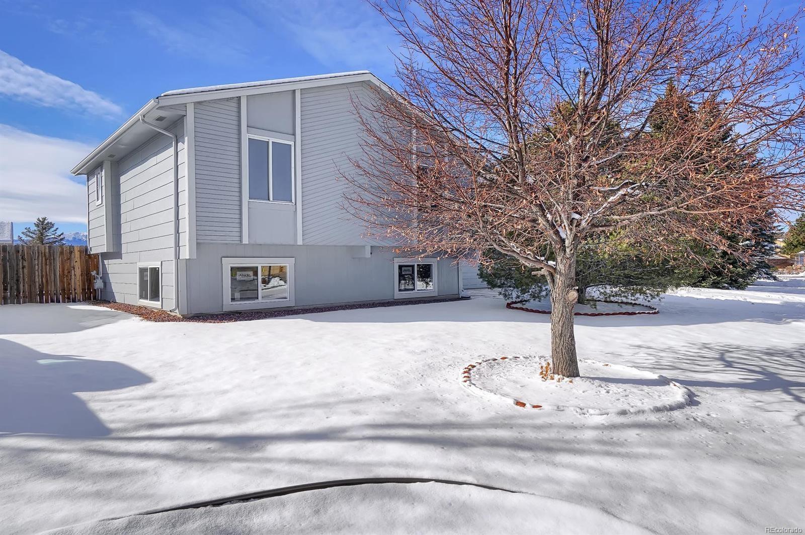 MLS# 3953190 - 3 - 2355 Parliament Drive, Colorado Springs, CO 80920