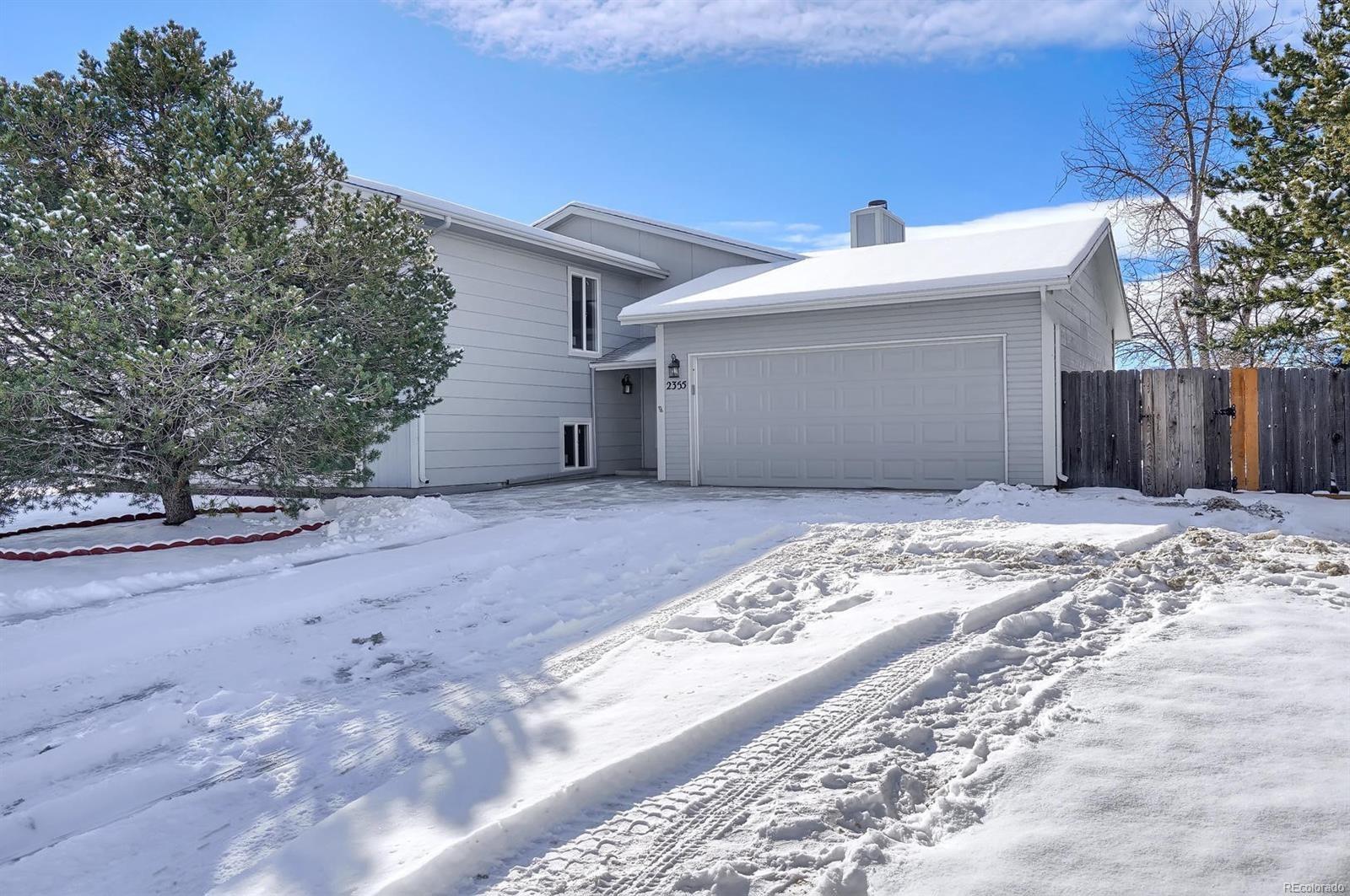MLS# 3953190 - 5 - 2355 Parliament Drive, Colorado Springs, CO 80920