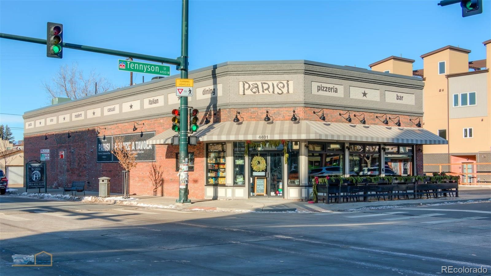 MLS# 3957092 - 31 - 4307 Stuart Street, Denver, CO 80212