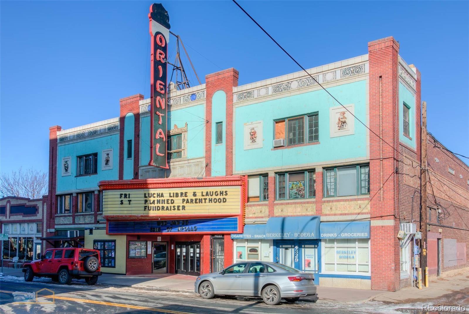 MLS# 3957092 - 32 - 4307 Stuart Street, Denver, CO 80212