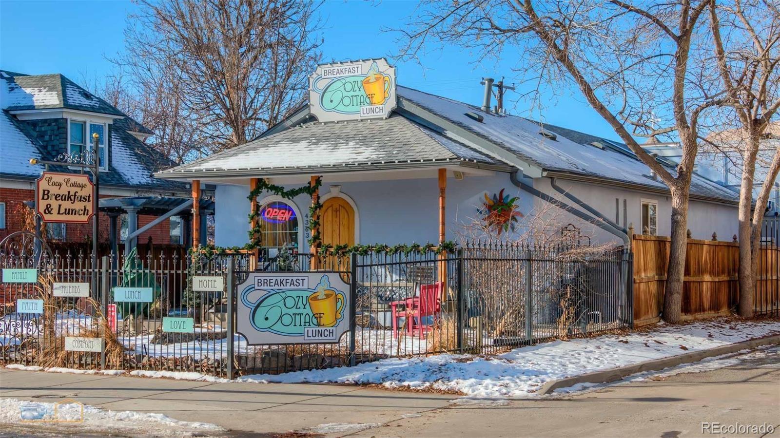 MLS# 3957092 - 33 - 4307 Stuart Street, Denver, CO 80212