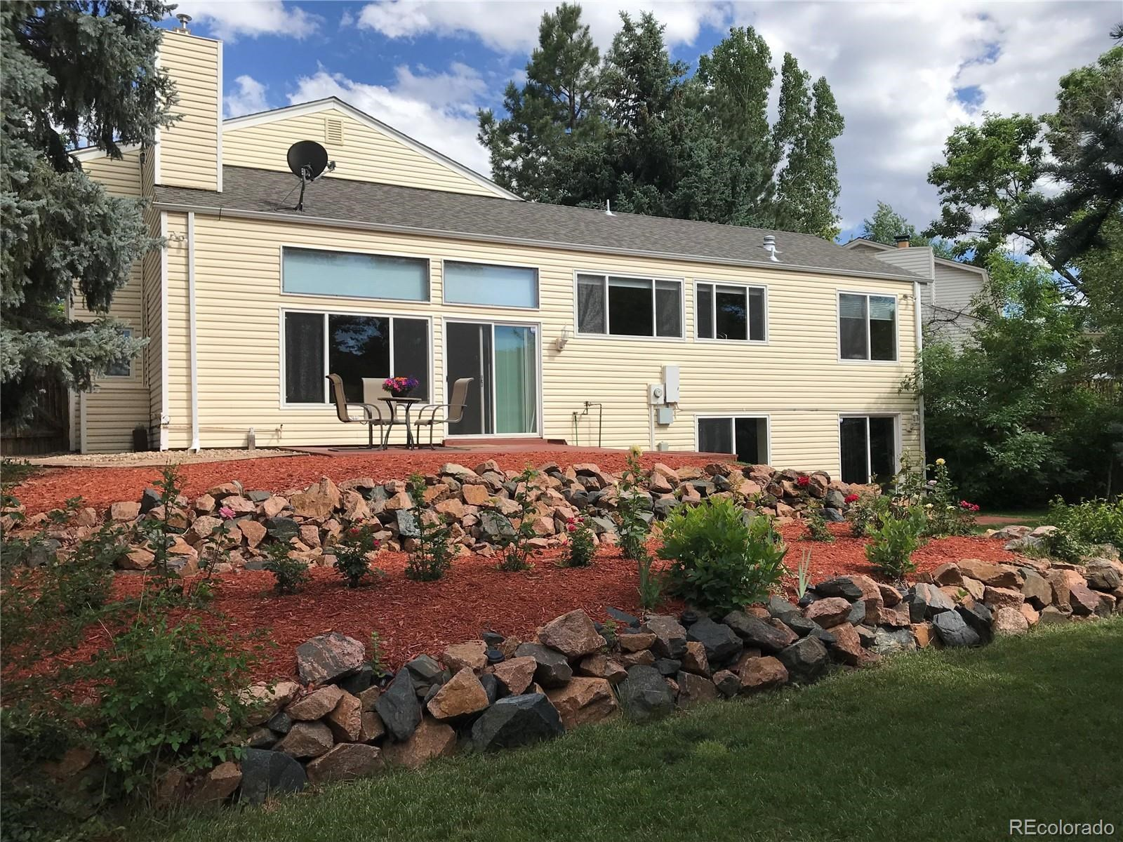 MLS# 3980379 - 32 - 5151 W 99th Court, Westminster, CO 80031