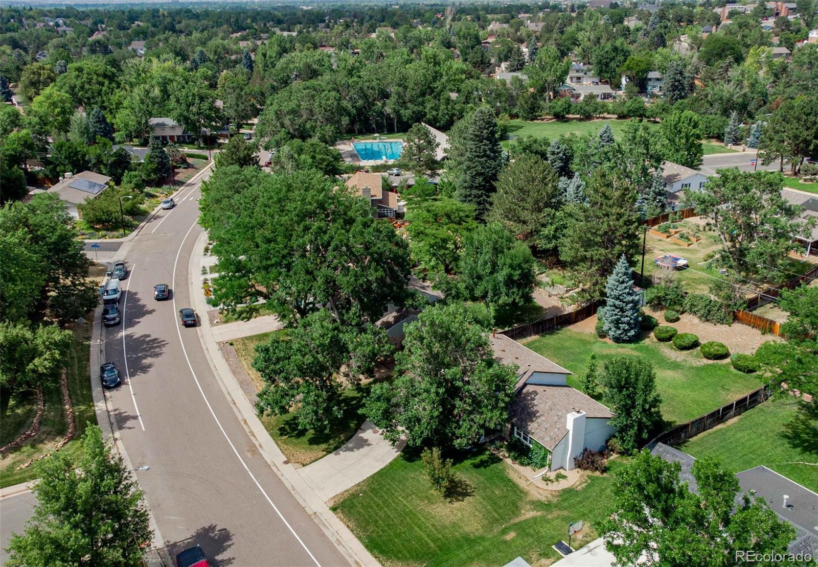 MLS# 4006513 - 2 - 3679 E Nobles Road, Centennial, CO 80122