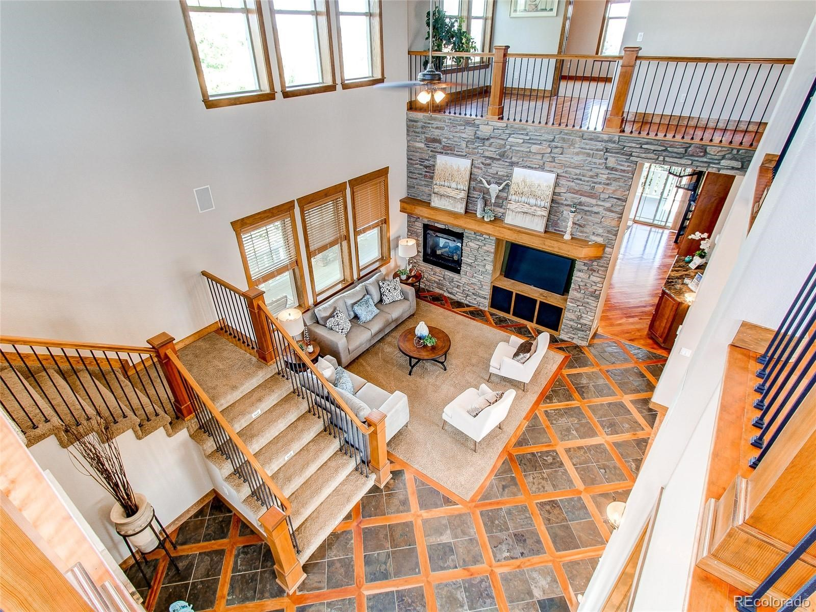 MLS# 4009651 - 19 - 33610 Tribute Circle, Elizabeth, CO 80107
