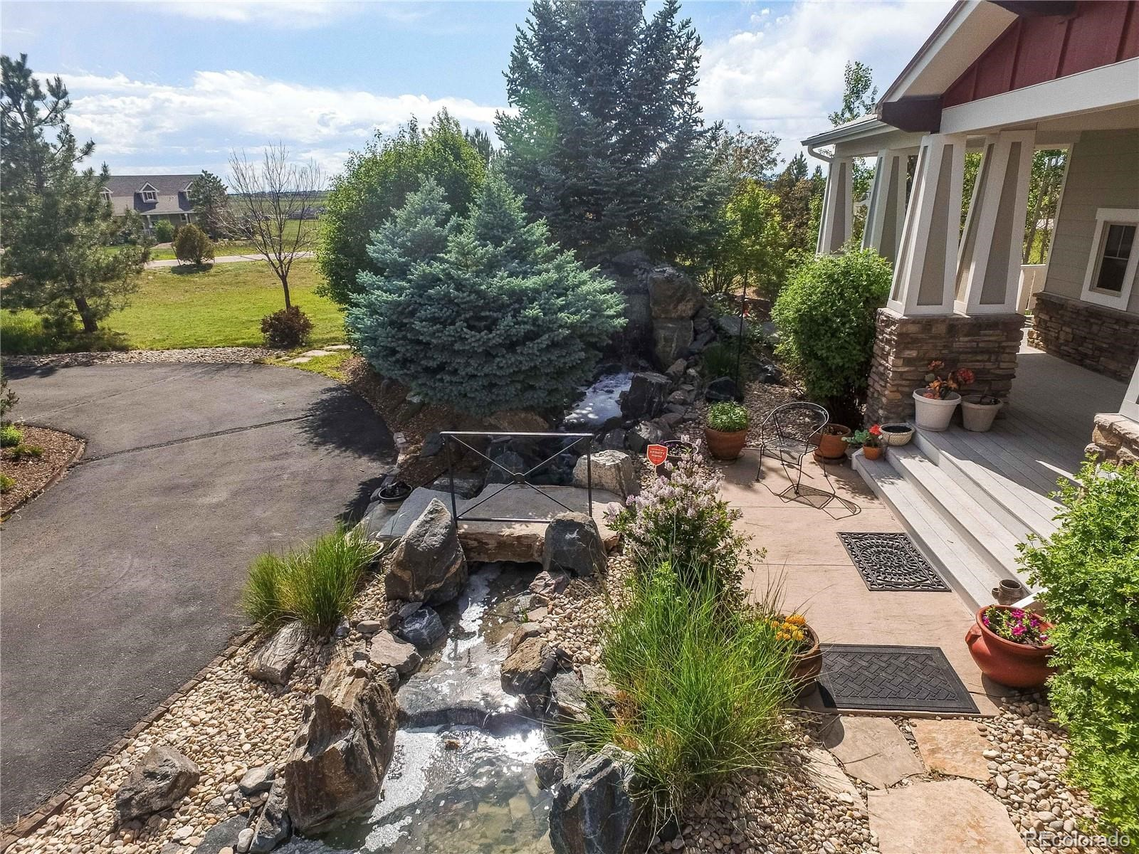 MLS# 4009651 - 3 - 33610 Tribute Circle, Elizabeth, CO 80107