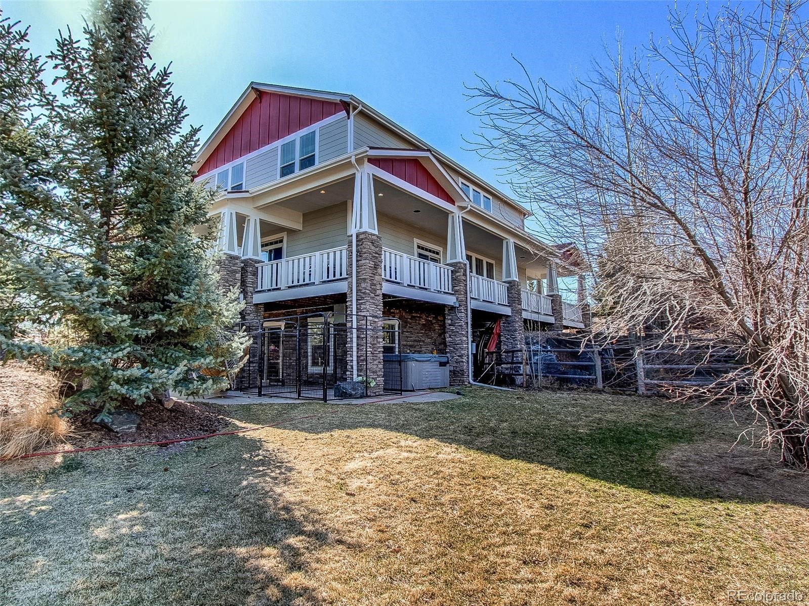 MLS# 4009651 - 36 - 33610 Tribute Circle, Elizabeth, CO 80107