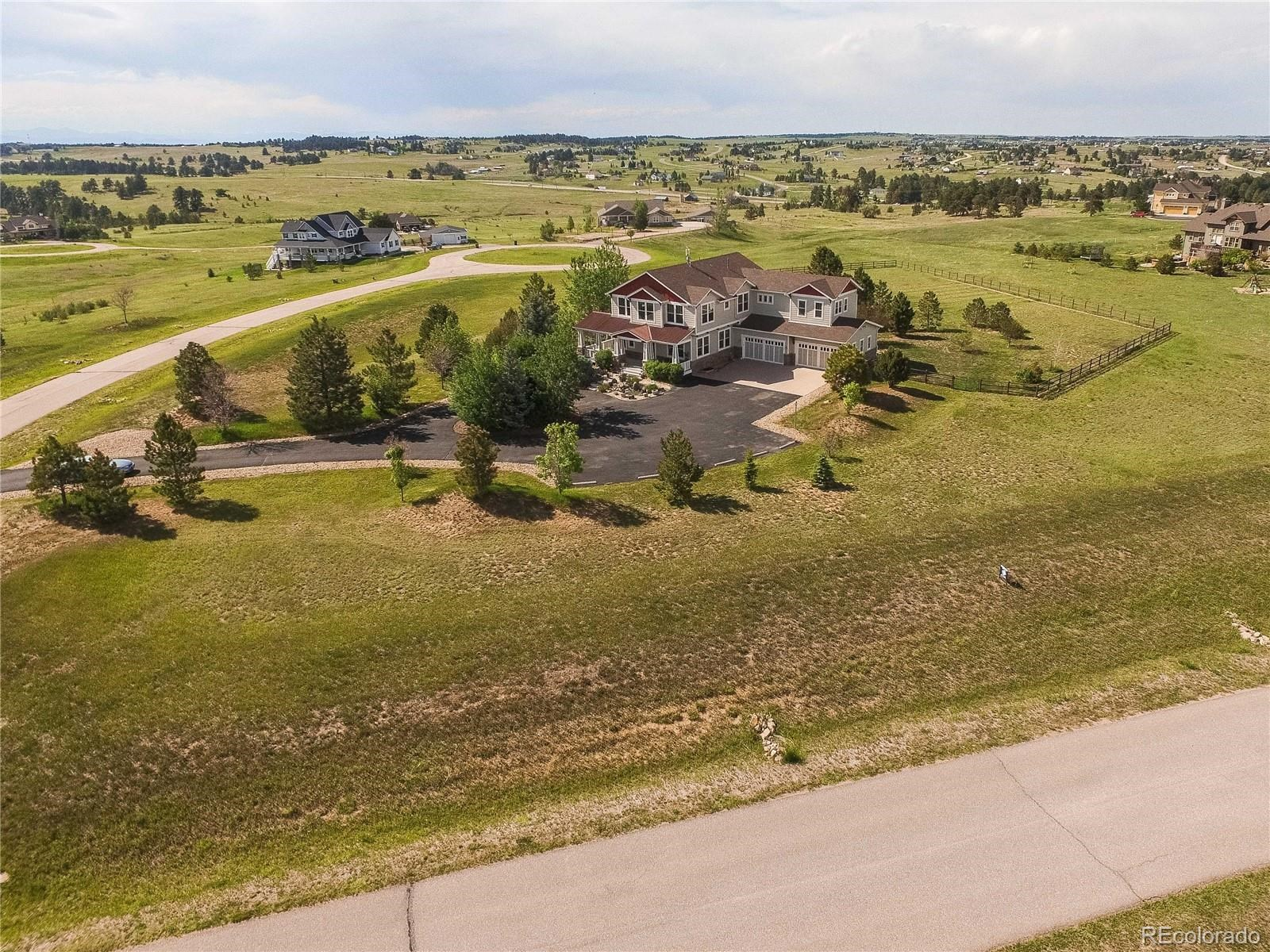 MLS# 4009651 - 37 - 33610 Tribute Circle, Elizabeth, CO 80107