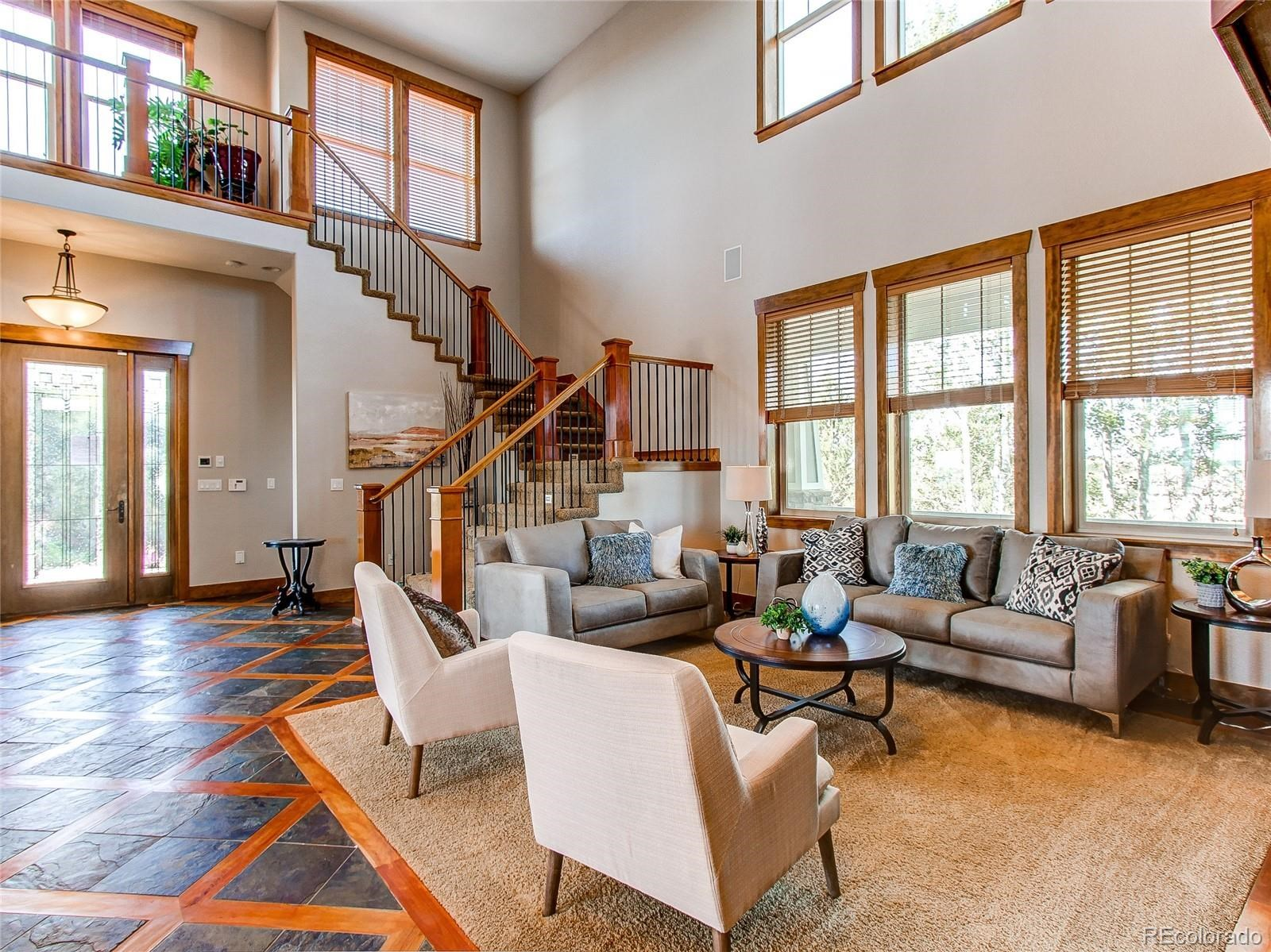 MLS# 4009651 - 7 - 33610 Tribute Circle, Elizabeth, CO 80107