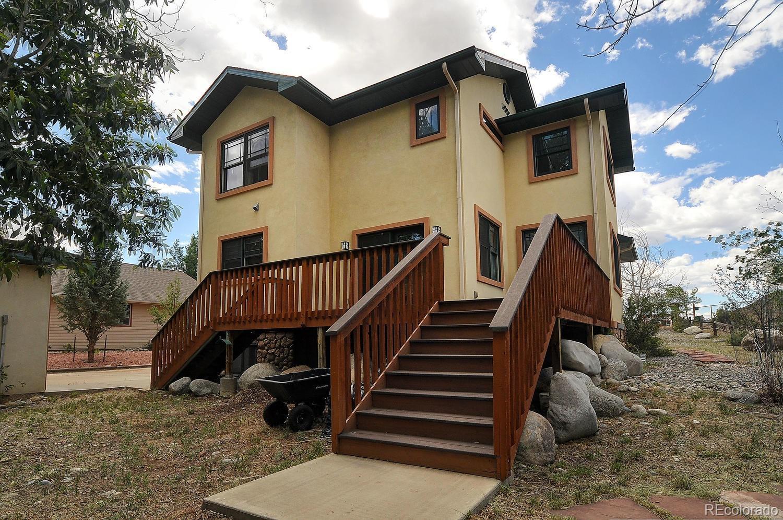 MLS# 4015089 - 36 - 125 Mayer Avenue, Buena Vista, CO 81211