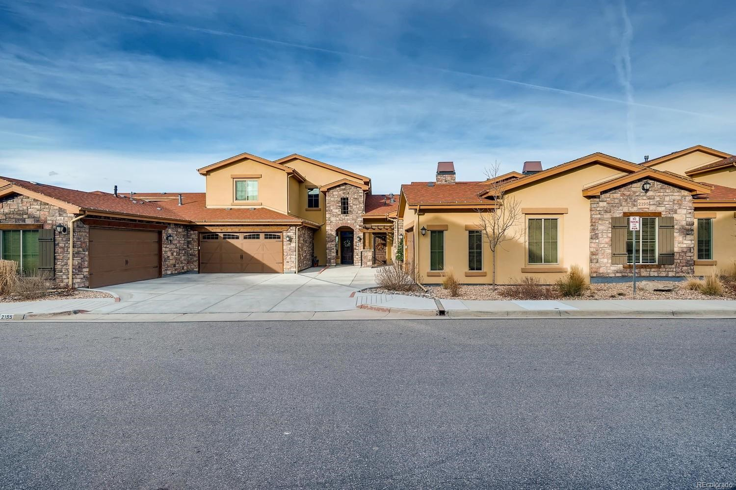 MLS# 4018933 - 2 - 2195 Primo Road #C, Highlands Ranch, CO 80129