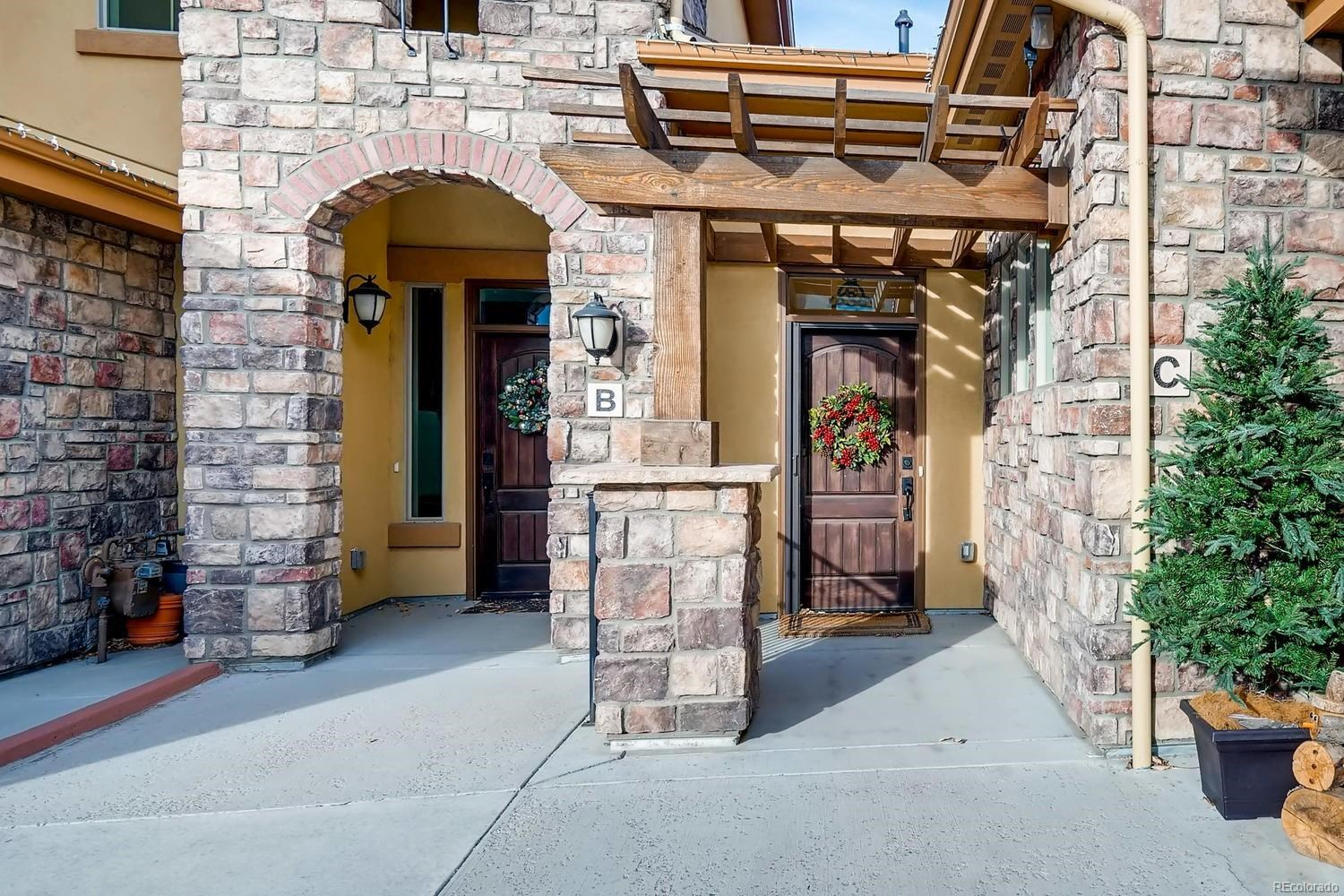 MLS# 4018933 - 3 - 2195 Primo Road #C, Highlands Ranch, CO 80129