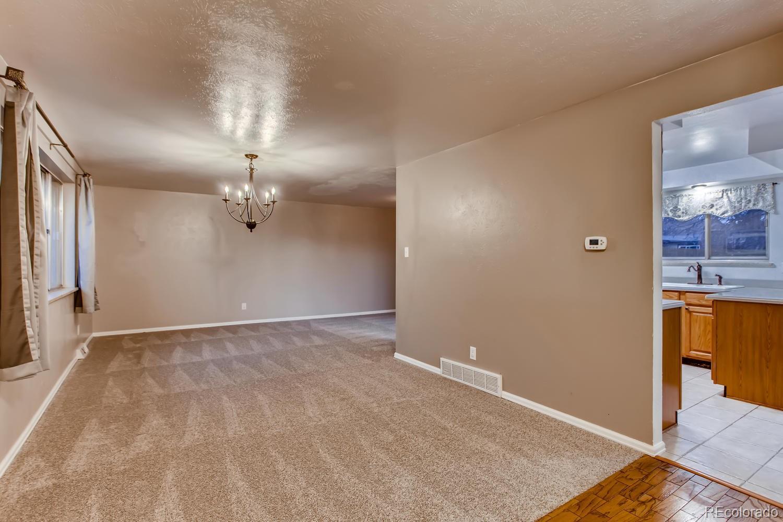 MLS# 4028999 - 5 - 2614 S Field Street, Lakewood, CO 80227