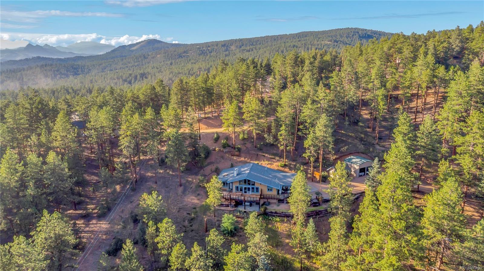 MLS# 4032743 - 2 - 1208 Alpine Drive, Sedalia, CO 80135