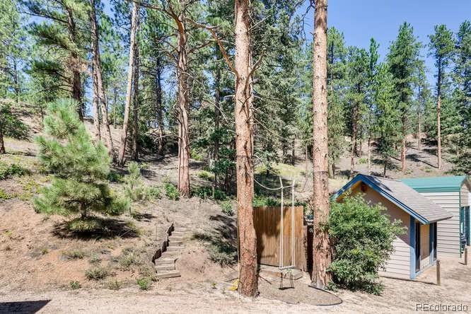 MLS# 4032743 - 27 - 1208 Alpine Drive, Sedalia, CO 80135