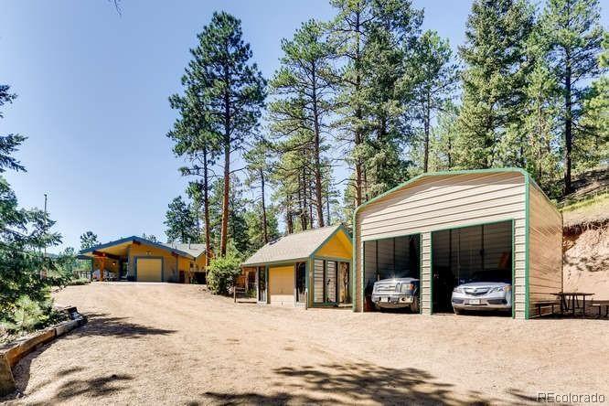 MLS# 4032743 - 28 - 1208 Alpine Drive, Sedalia, CO 80135