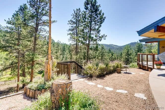 MLS# 4032743 - 30 - 1208 Alpine Drive, Sedalia, CO 80135