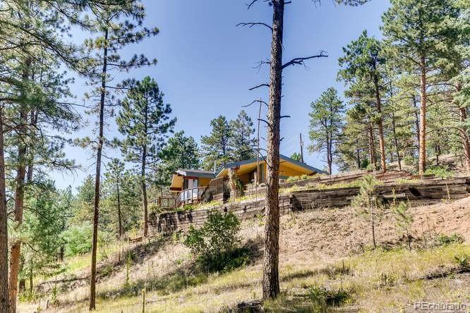 MLS# 4032743 - 5 - 1208 Alpine Drive, Sedalia, CO 80135