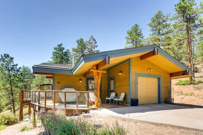 MLS# 4032743 - 6 - 1208 Alpine Drive, Sedalia, CO 80135
