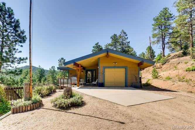MLS# 4032743 - 7 - 1208 Alpine Drive, Sedalia, CO 80135