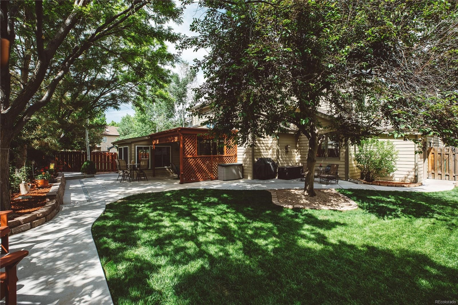MLS# 4033949 - 31 - 3713 Ashmount Drive, Fort Collins, CO 80525