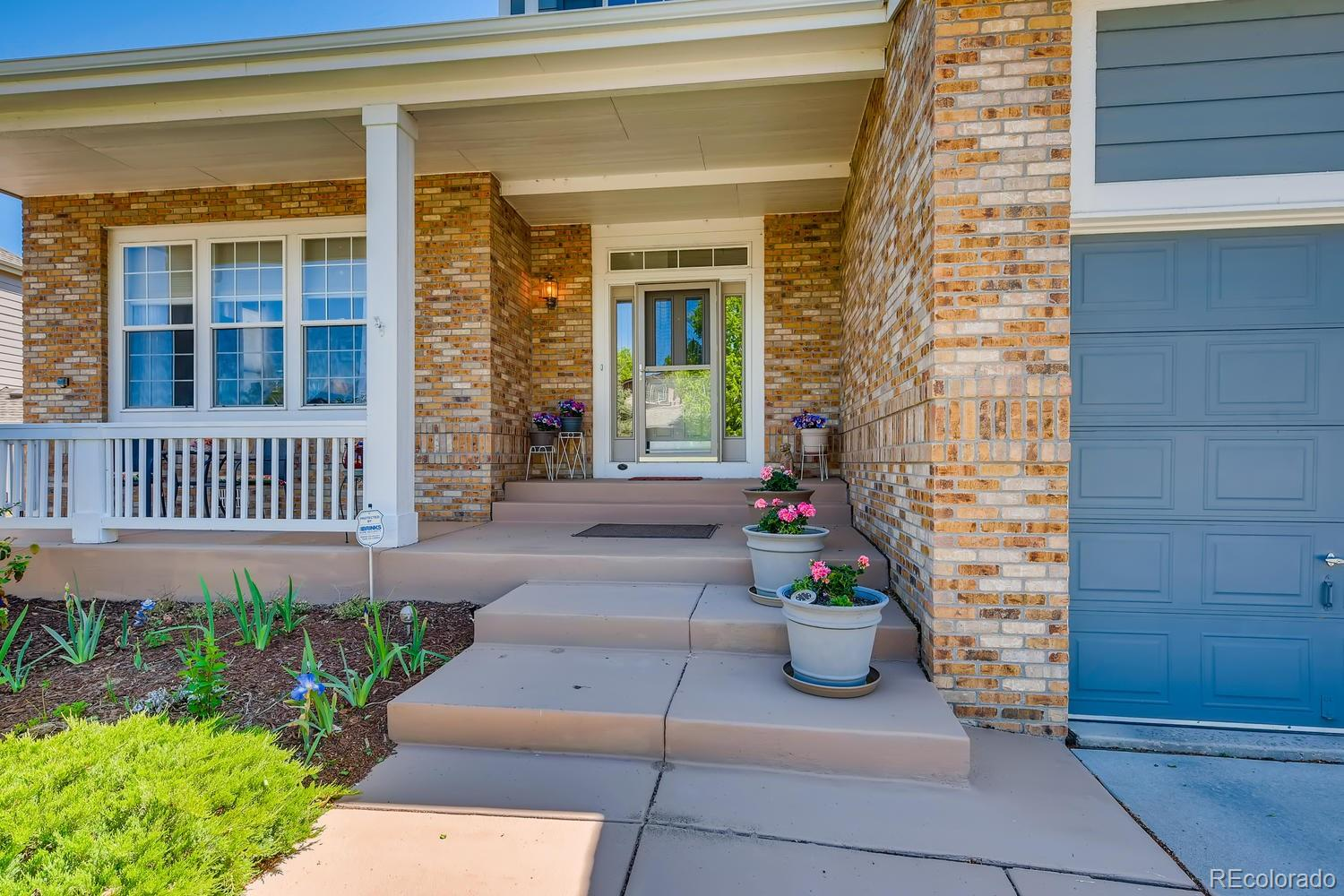 MLS# 4050127 - 2 - 10116 Mockingbird Lane, Highlands Ranch, CO 80129