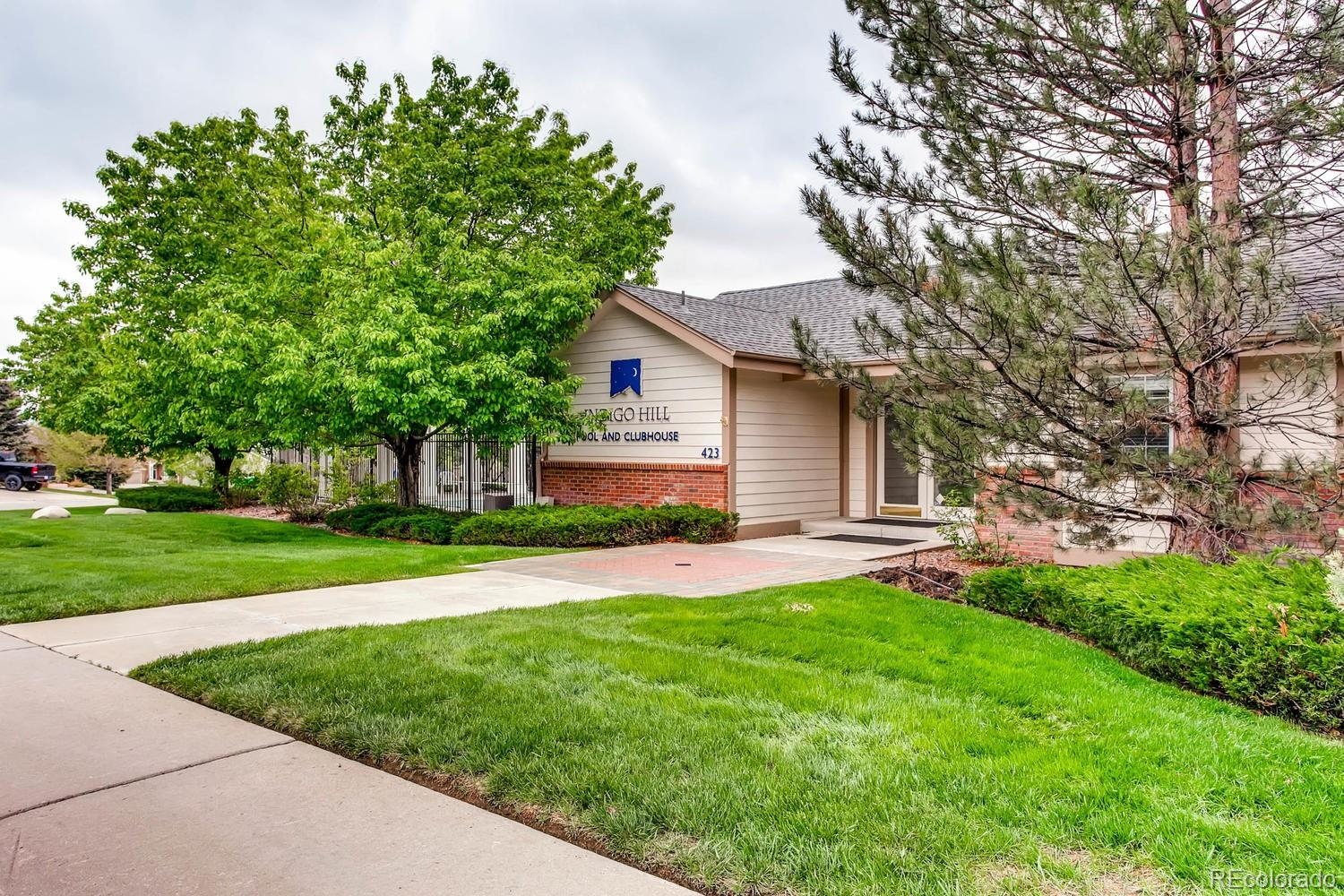 MLS# 4050127 - 37 - 10116 Mockingbird Lane, Highlands Ranch, CO 80129