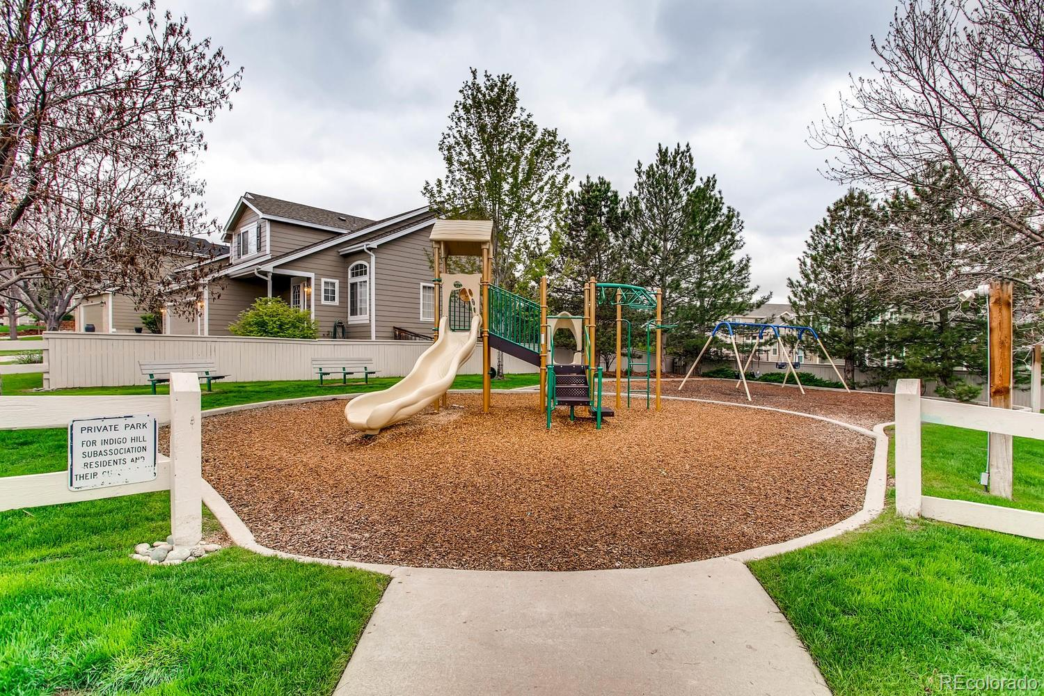 MLS# 4050127 - 39 - 10116 Mockingbird Lane, Highlands Ranch, CO 80129