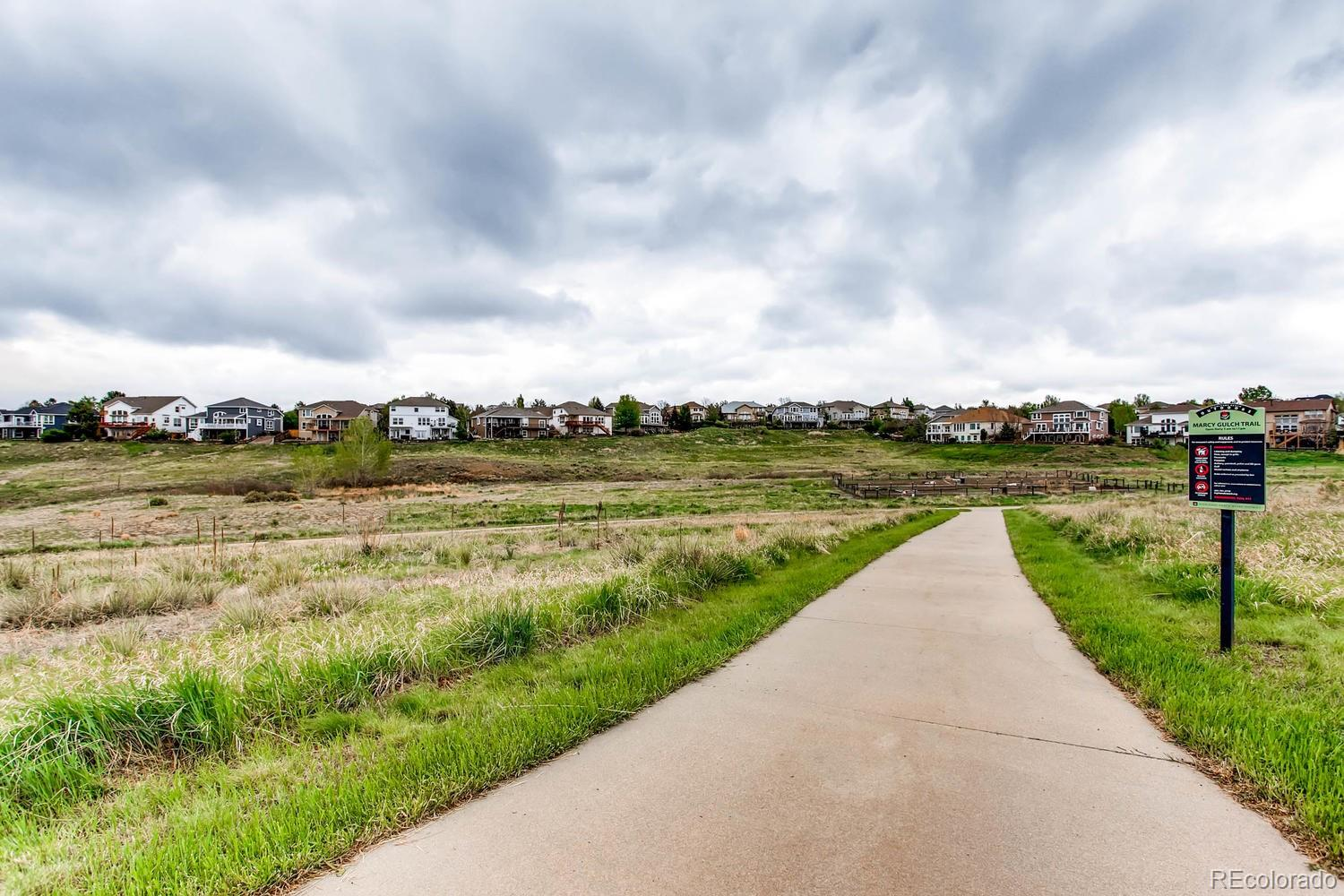 MLS# 4050127 - 40 - 10116 Mockingbird Lane, Highlands Ranch, CO 80129