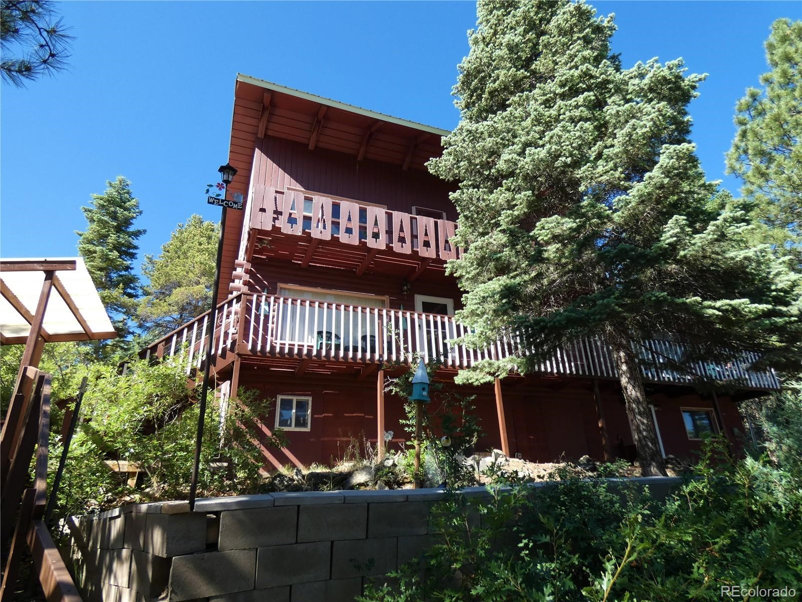 MLS# 4075467 - 2 - 4109 Forest Court, Howard, CO 81233
