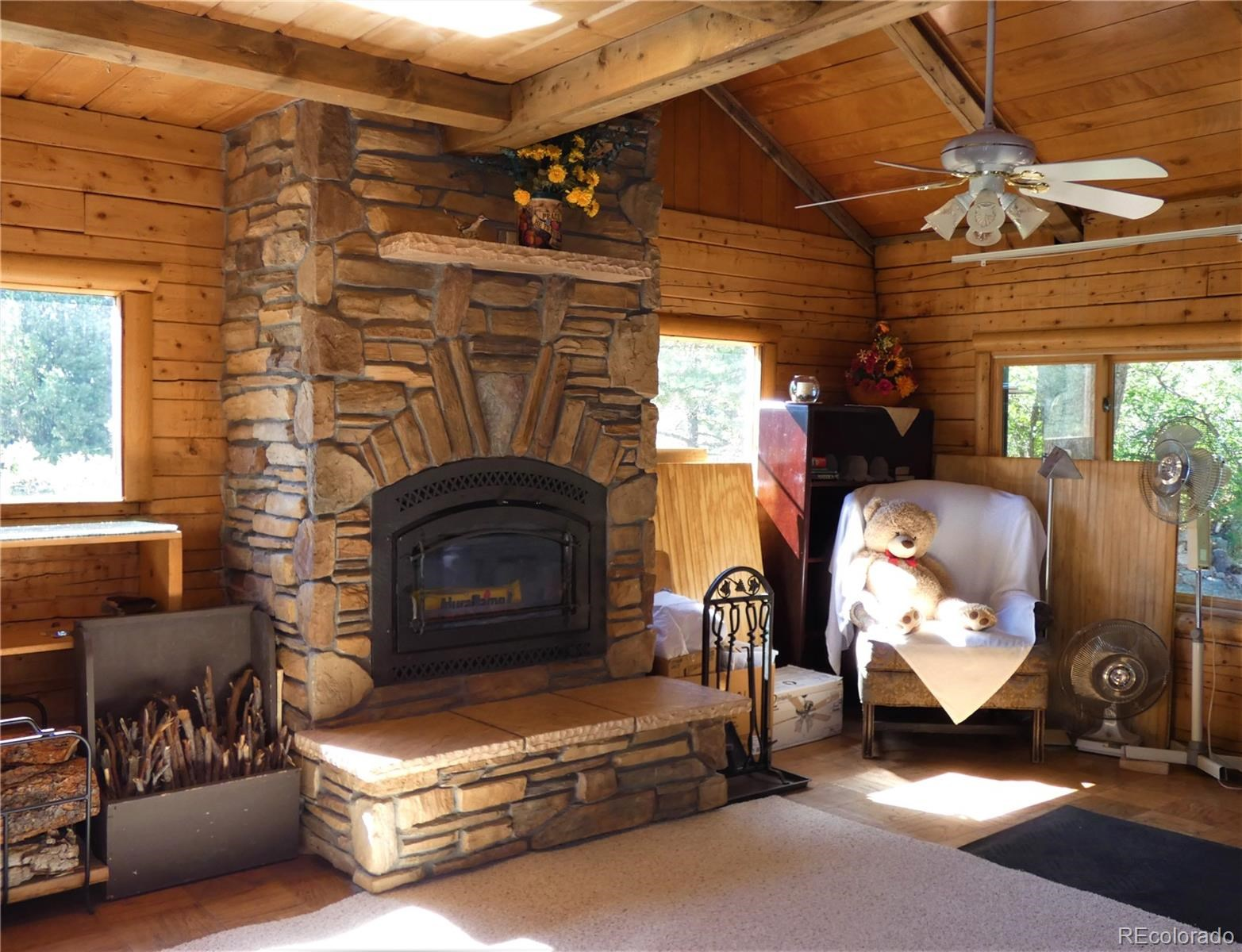 MLS# 4075467 - 11 - 4109 Forest Court, Howard, CO 81233